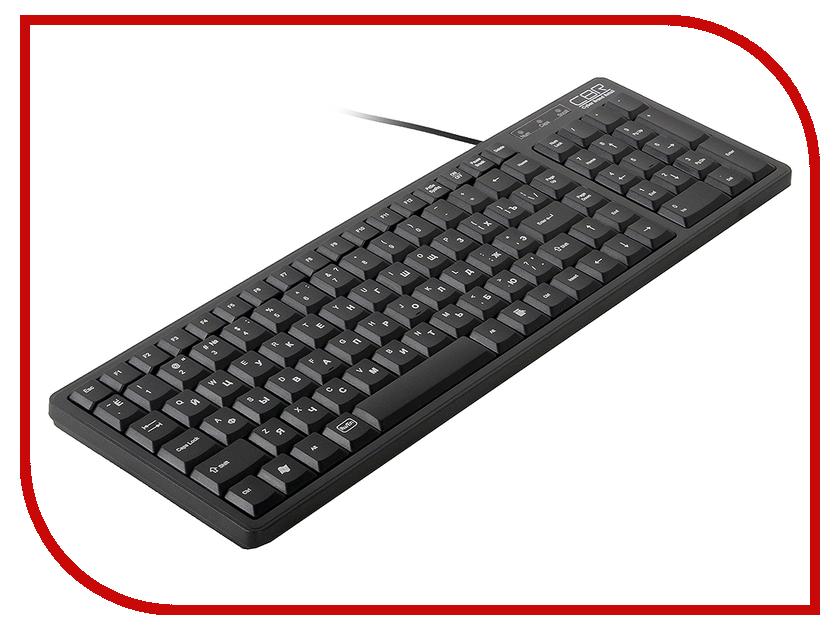 Клавиатура CBR KB-103<br>
