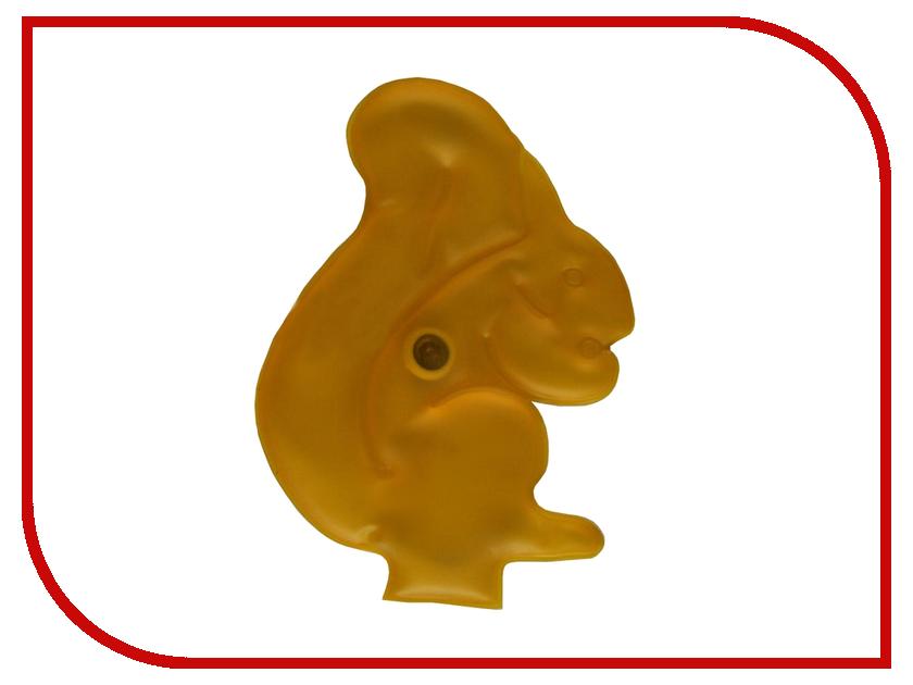 Солевая грелка Линтуб Белочка 197x143x12mm грелка солевая дельтатерм детская цвет желтый page 1