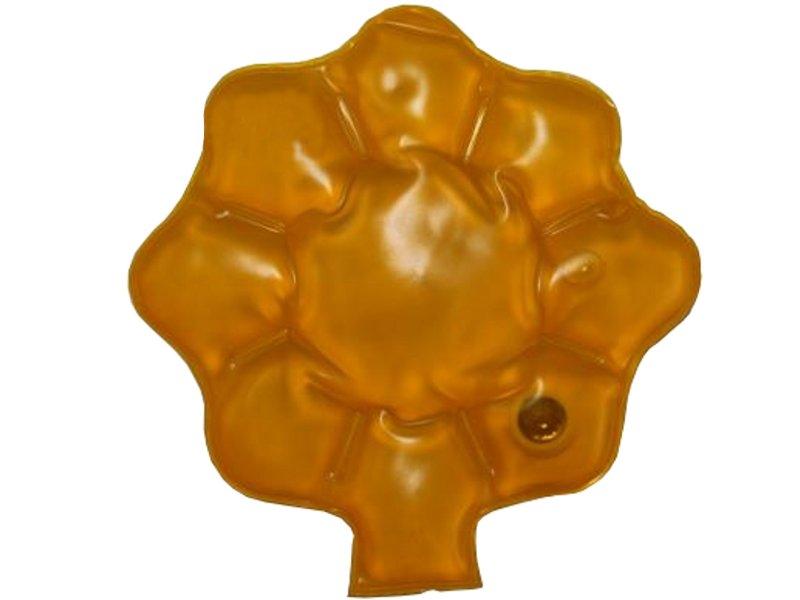 Солевая грелка Линтуб Солнышко 165x165x15mm