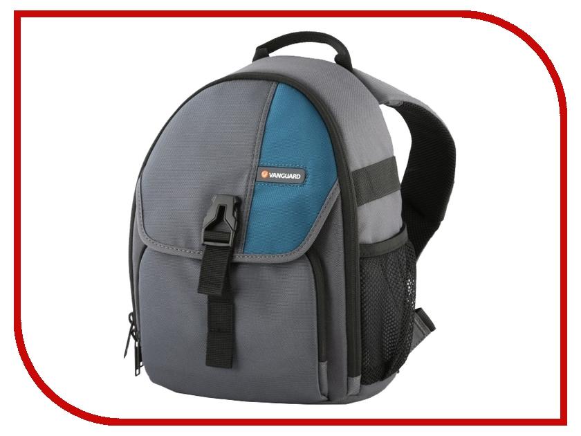 Рюкзак Vanguard ZIIN 37 BL Blue