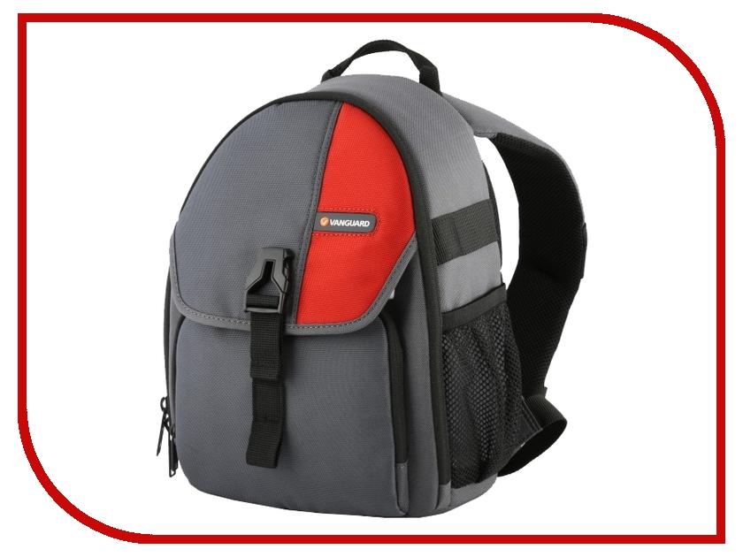 Рюкзак Vanguard ZIIN 50 OR Orange