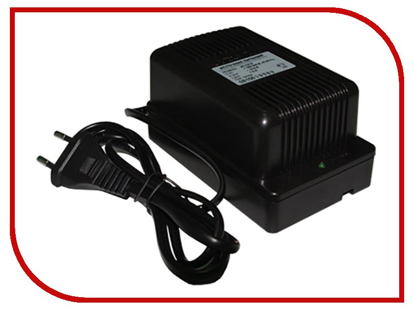 Источник питания AccordTec AT-12/30 Black 12V источник питания accordtec ббп 80 исполнение 1