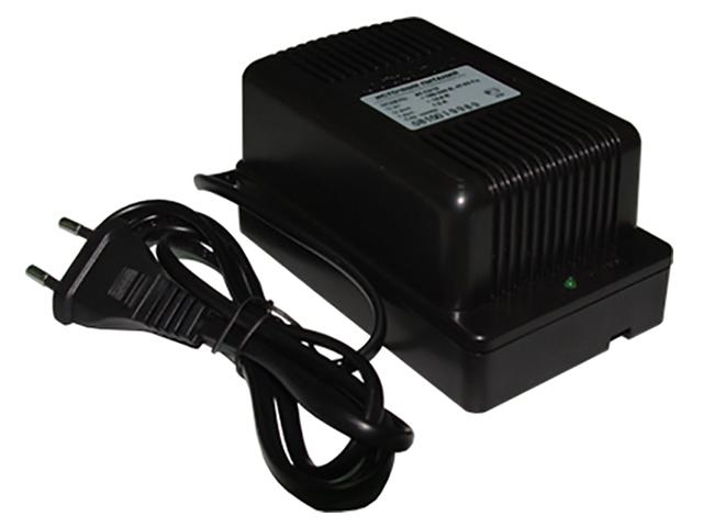 Источник питания AccordTec AT-12/30 Black 12V