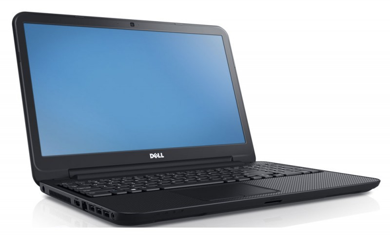 Ноутбук Dell Inspiron 3721 Black 3721-6177 Intel Pentium 2127U 1.9 GHz/4096Mb/500Gb/DVD-RW/Intel HD