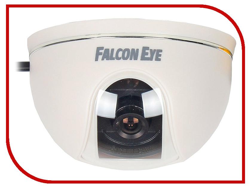 Аналоговая камера Falcon Eye FE D80C