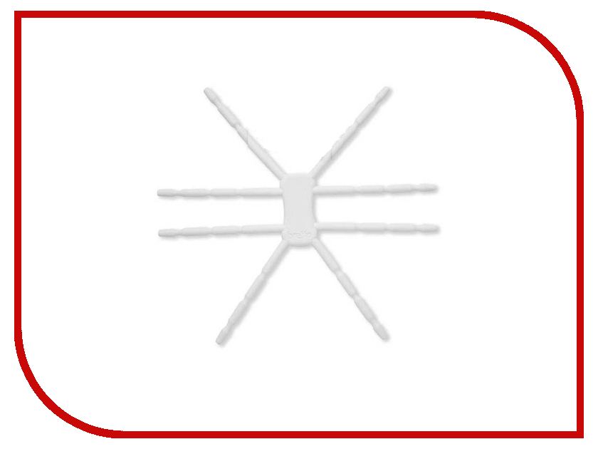 Держатель Breffo Spiderpodium Tablet for iPad White универсальный<br>