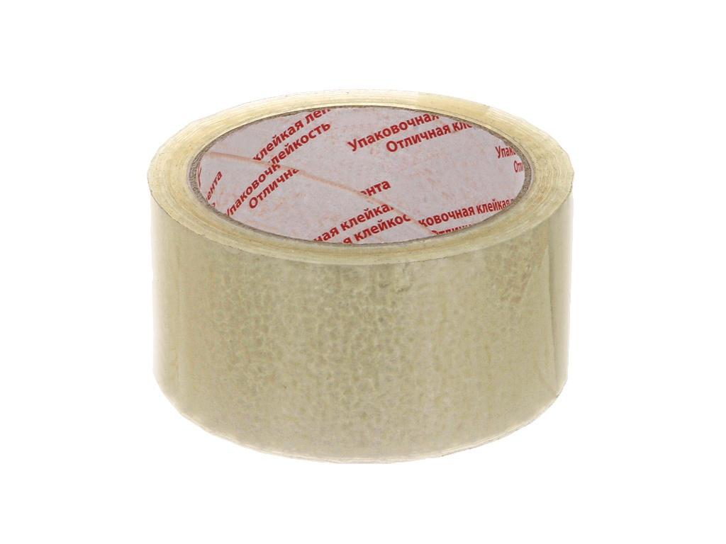 Клейкая лента для упаковки (Скотч)
