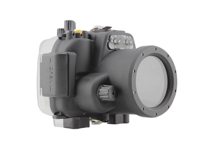 Аквабокс Meikon D550/600/650/700 для Canon 550D/600D/650D/700D