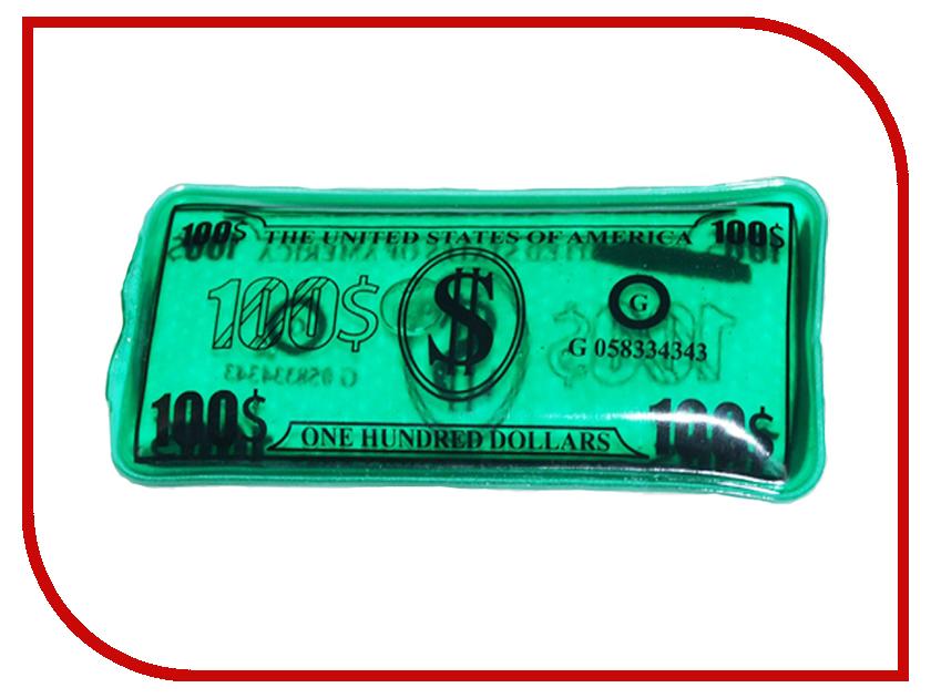 Солевая грелка Дельта-Терм 100 долларов 160x70mm