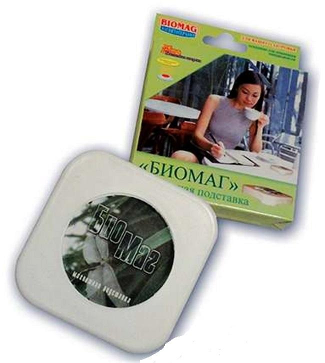 Апликатор Биомаг УПУМ-01 подставка магнитная