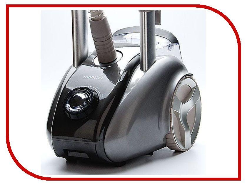 Пароочиститель, отпариватель Monster MB-10739<br>