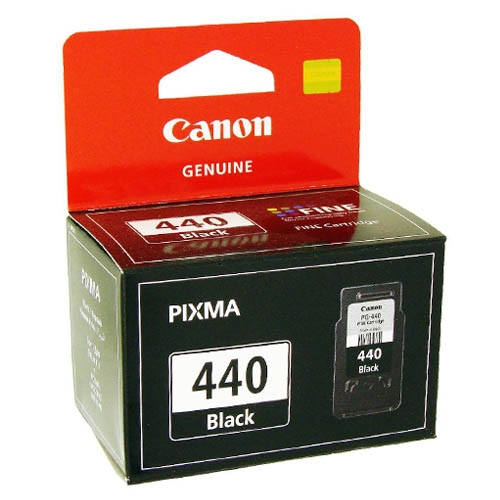Картридж Canon PG-440 Black 5219B001 для MG3640 for canon pg 37