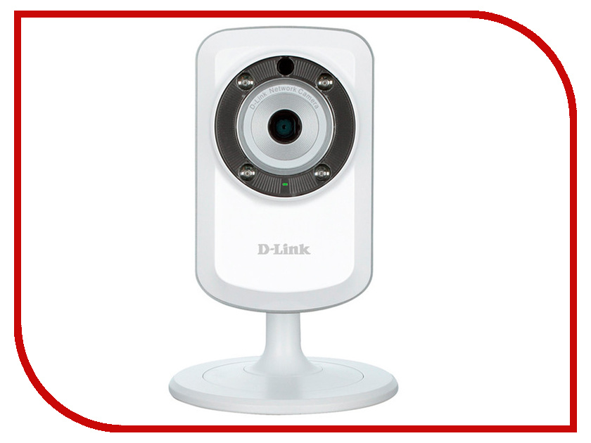 IP камера D-Link DCS-933L
