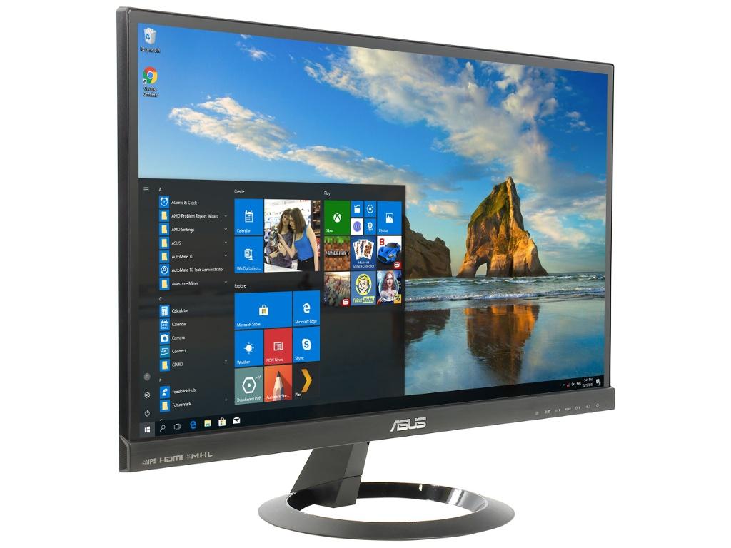 Монитор ASUS VX239H цена и фото