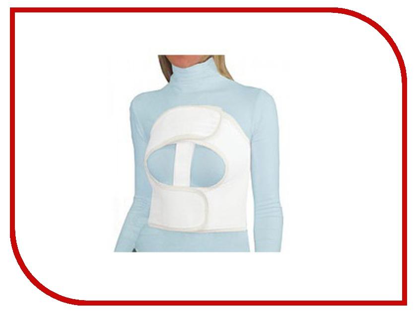 Ортопедическое изделие КОМФ-ОРТ К-620 - пояс послеоперационный, грудно-брюшной, женский, №3 60-80см