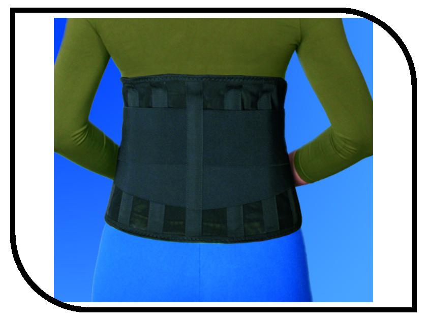 Ортопедическое изделие КОМФ-ОРТ К-608 - пояс поддерживающий №5 100-120см ортопедическая подушка комф орт к 804п подушка матрац для ног