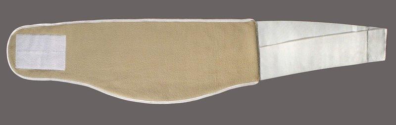 Ортопедическое изделие КОМФ-ОРТ К-612 - пояс, овечья шерсть, №2 80-100см<br>