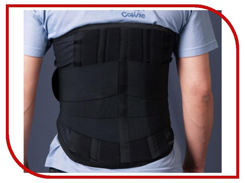 Ортопедическое изделие КОМФ-ОРТ К-614 - корсет усиленный широкий 35см №5 100-120см