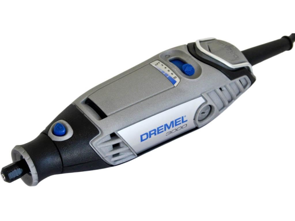 Гравер Dremel 3000-15 F0133000JL