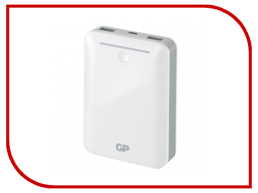 Аккумулятор GP GL301WE-2CR1 10400 mAh<br>