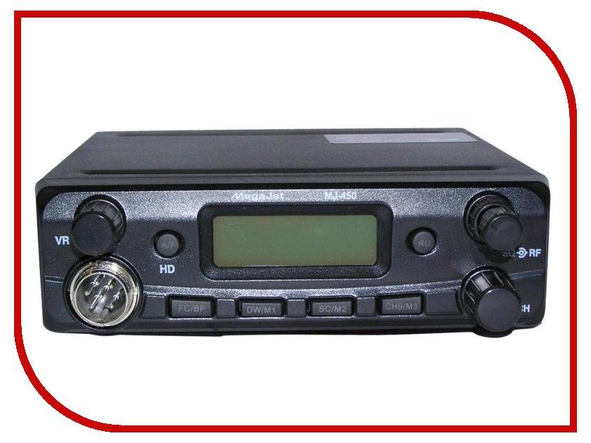 Рация Megajet MJ-450автомобильные радиостанции<br><br>