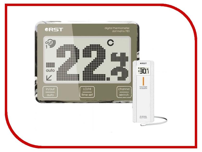 Погодная станция RST 02783 погодная станция rst 02575