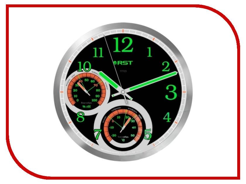 Часы RST 77723 rst 01596