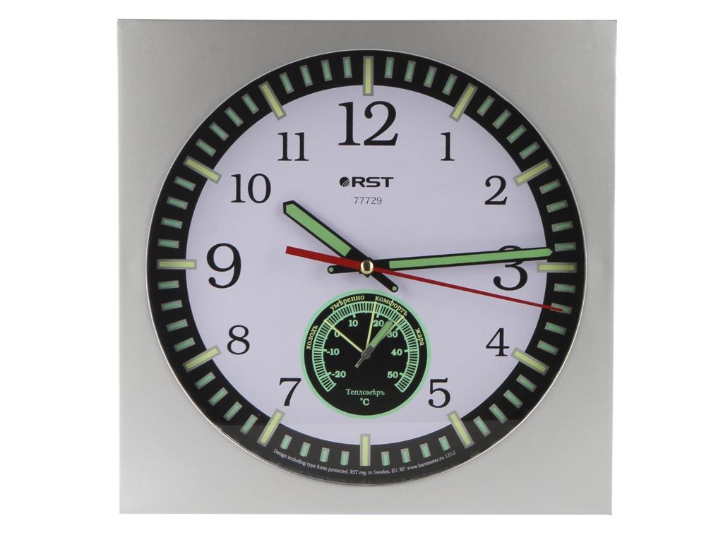 Часы RST 77729 часы настенные rst 77745