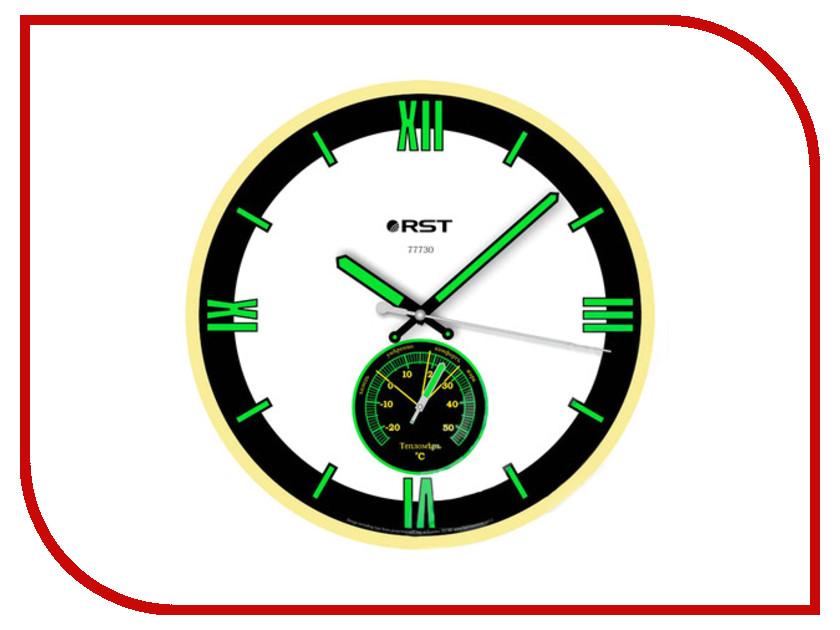 Часы RST 77730 таймер rst 04200