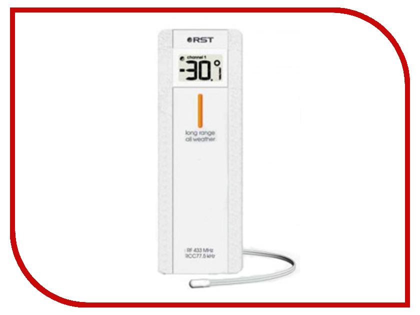 Аксессуар RST 02252 - радиодатчик температуры для 8877x/0278x/3277x/77110<br>