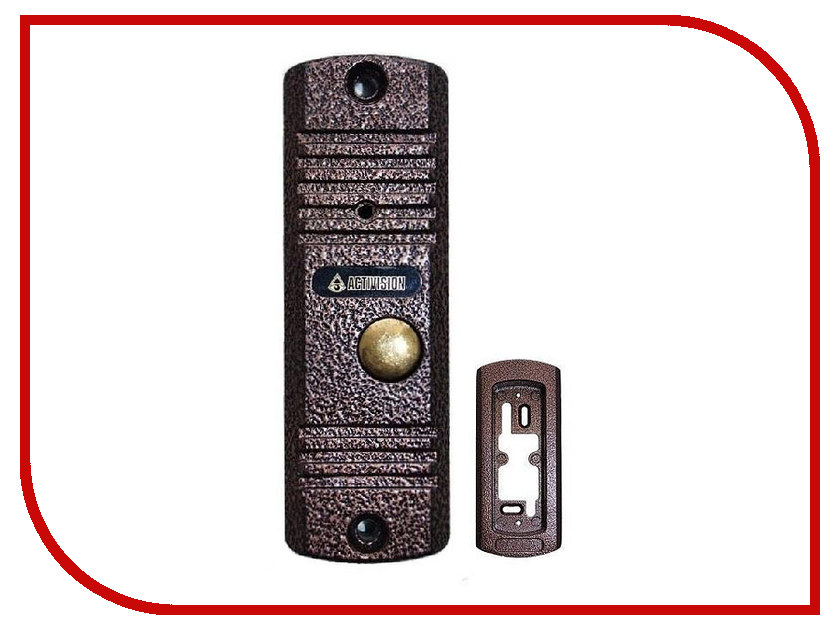 Вызывная панель Activision AVC-305 Motorola Color PAL Copper