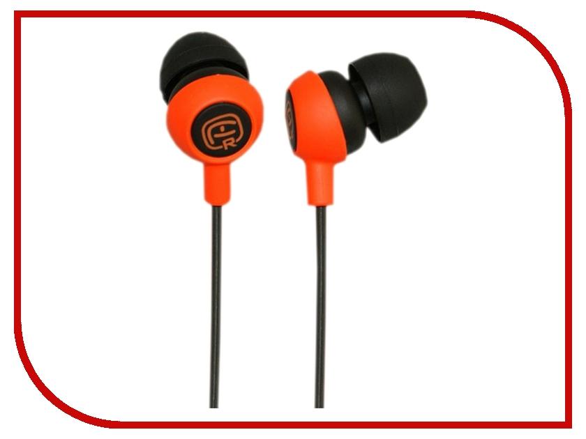 Fischer Audio Totem Orb Orange fischer audio bullet v2