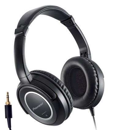 цена на Pioneer SE-M631TV Black
