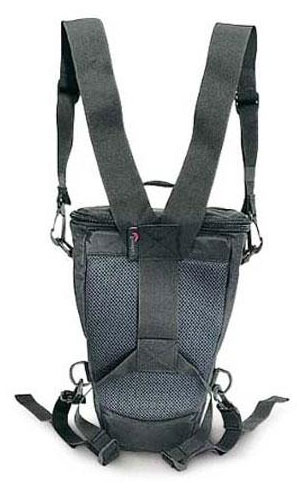 Аксессуар LowePro Topload Chest Harnes