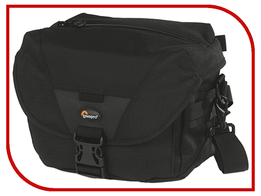 LowePro Stealth Reporter D100 AW lowepro quick case 100