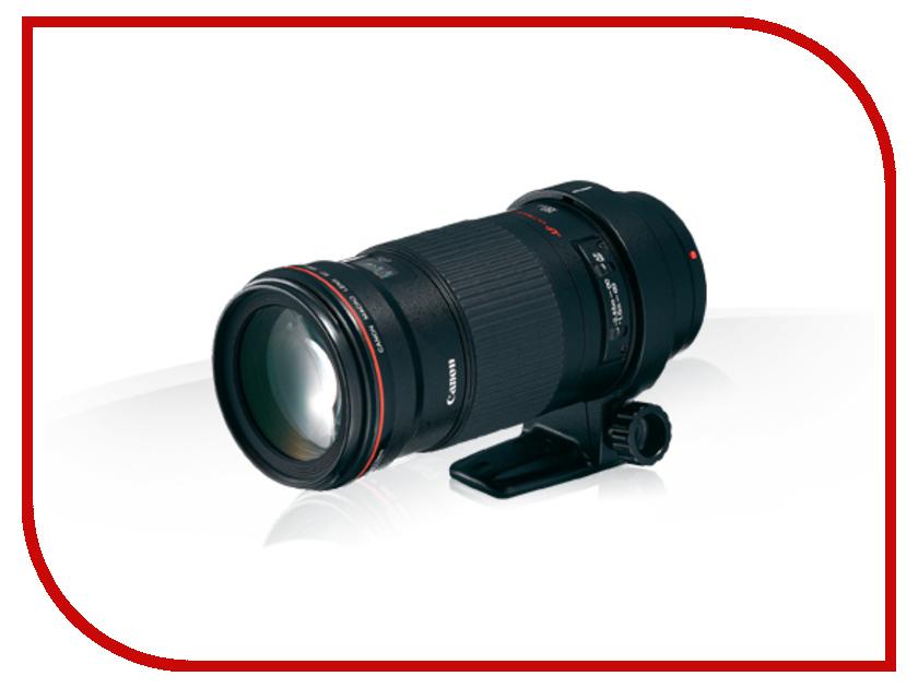 Объектив Canon EF 180 mm F/3.5 L Macro USM