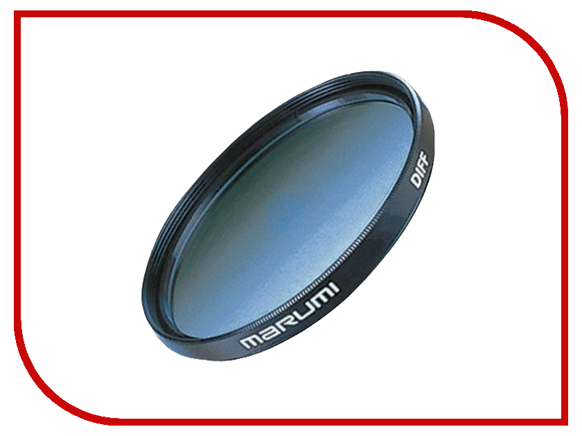 Светофильтр Marumi Diffusion 55 mm<br>