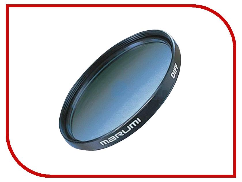Светофильтр Marumi Diffusion 67mm<br>