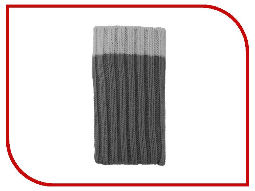 Чехол Socks универсальный Grey