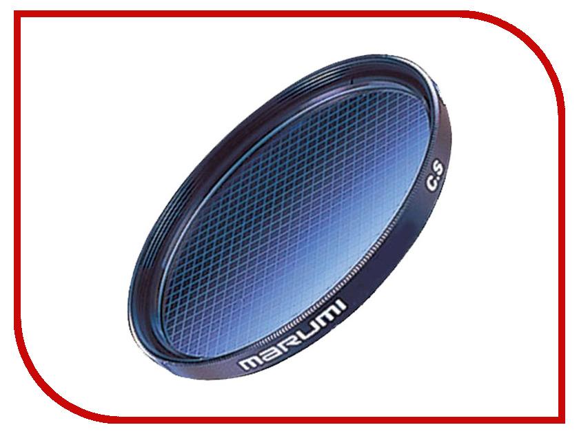 Светофильтр Marumi 6XCross 77mm