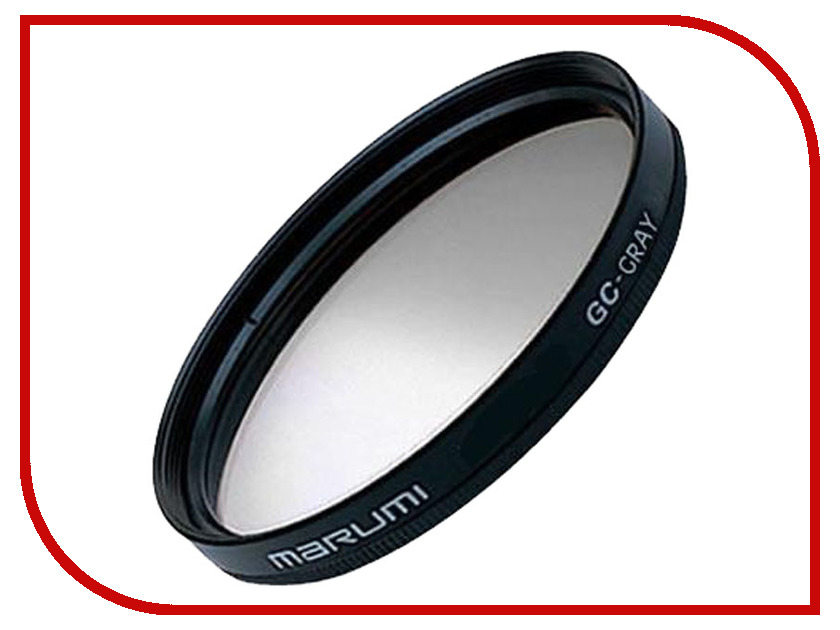 Светофильтр Marumi GC-Gray 52mm<br>