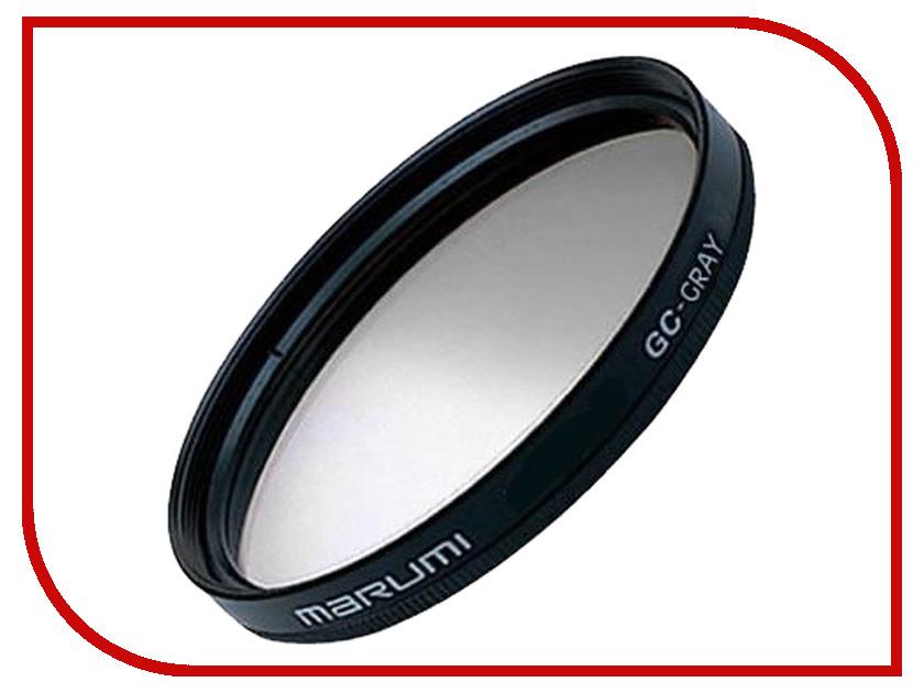 Светофильтр Marumi GC-Gray 58mm