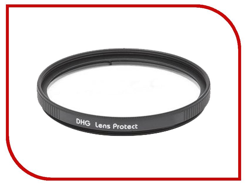 Светофильтр Marumi DHG Lens Protect 62mm marumi dhg star cross светофильтр 58 мм