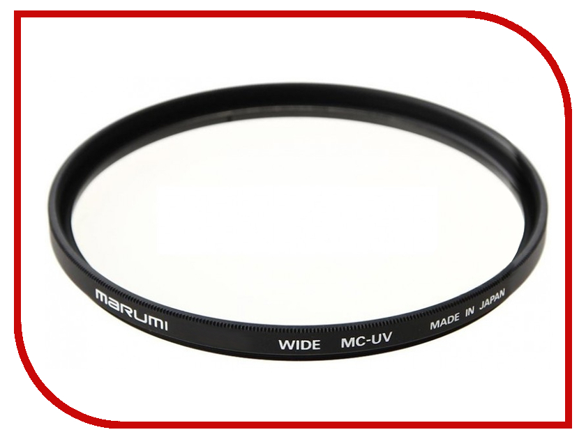 Светофильтр Marumi Wide MC-UV 52mm