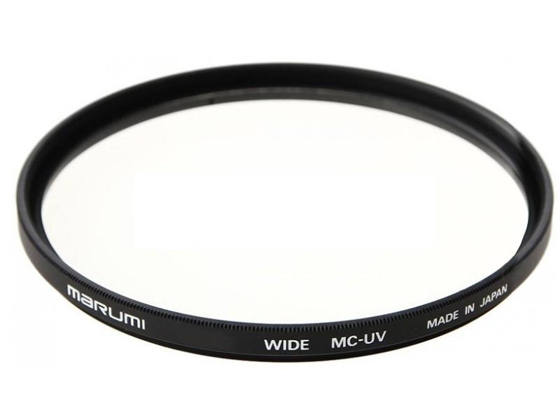 Светофильтр Marumi Wide MC-UV 77mm<br>
