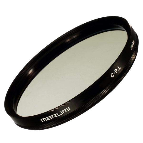 Светофильтр Marumi MC-C-PL 77mm