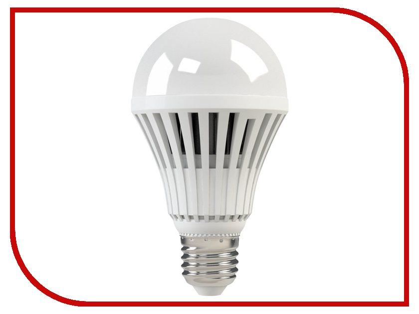 Лампочка X-flash Bulb XF-BGD-E27-13W-3K-220V Dimmable (3000K) 43545<br>