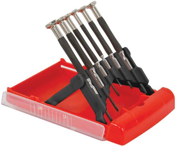 Набор инструмента FIT 56160