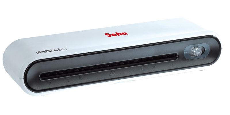 Ламинатор Geha A4 Basic 86096008