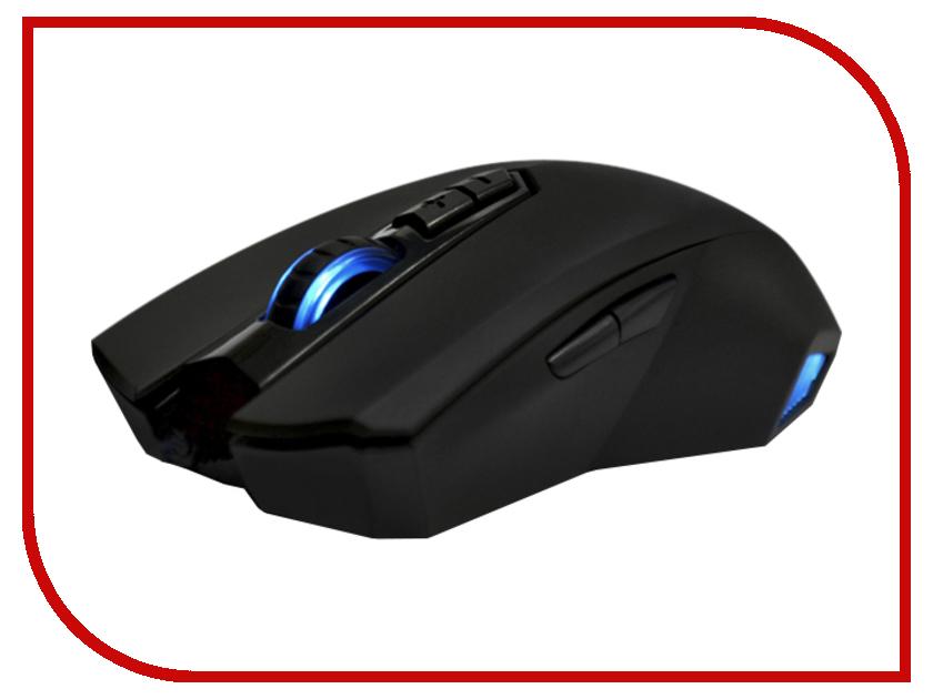 Мышь проводная Qcyber Wolot GM100<br>